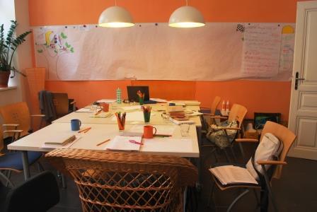 Writers Studio ohne Schreibende DSC_0894