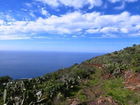Puntagorda Wanderung P1010335