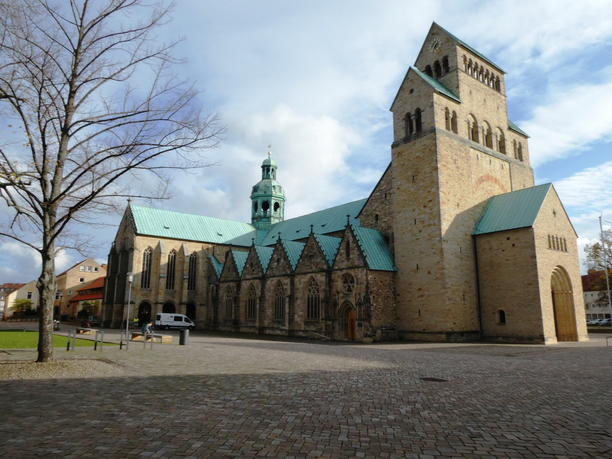 Hildesheim Dom P1030801