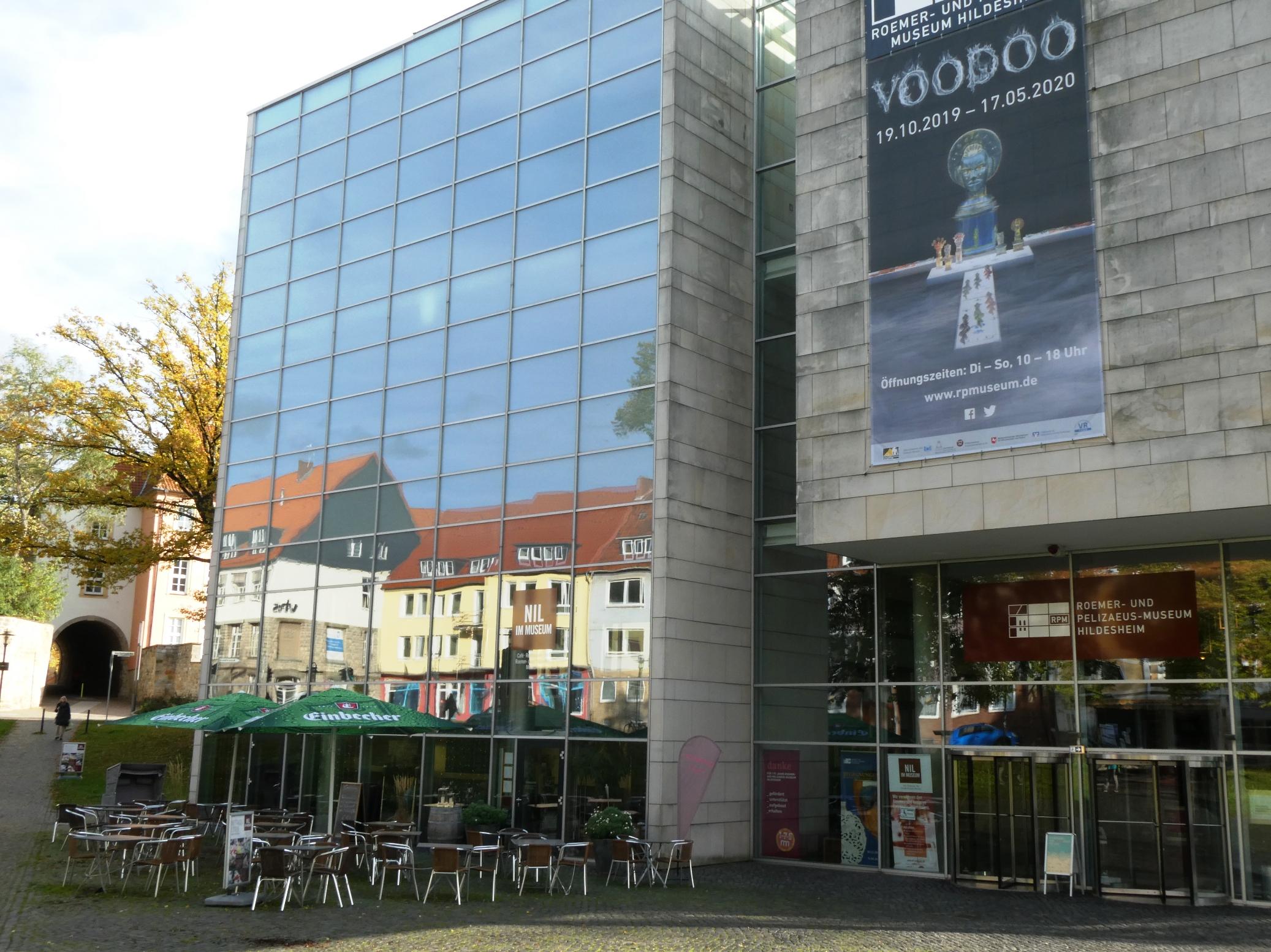 Hildesheim Roemer und Pael P1030794